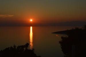 pakiet prestige - zachód słońca